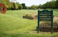 All The Bicester Golf Club's beautiful golf course in striking Oxfordshire.