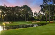 Stoke Park Country Club hosts lots of the premiere golf course around Buckinghamshire