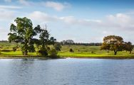 The Oxfordshire Golf Club has got some of the premiere golf course within Oxfordshire
