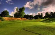 St Mellion Golf Club includes lots of the most desirable golf course within Devon
