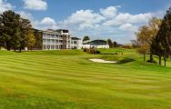 St Mellion Golf Club has some of the most desirable golf course around Devon