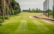 Boundary Lakes Course has several of the finest golf course within Hampshire