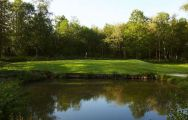 Lingfield Park Golf Club pleasant golf course within Surrey