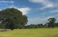 View Wokefield Estate Golf Club's scenic golf course within amazing Berkshire.