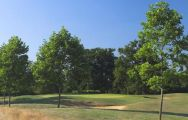All The Wokefield Estate Golf Club's lovely golf course situated in dazzling Berkshire.
