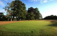View Tudor Park Country Club's lovely golf course within spectacular Kent.