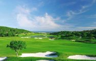 San Roque Club - Old Course offers several of the best golf course near Costa Del Sol