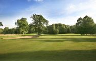 Tudor Park Country Club carries several of the most desirable golf course within Kent