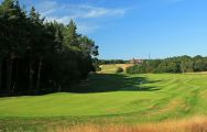 View East Sussex National Golf Club's lovely golf course situated in brilliant Sussex.