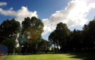 The Barnham Broom Golf's impressive golf course situated in amazing Norfolk.