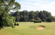 Barnham Broom Golf one the most popular golf courses in Norfolk
