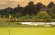 View Sprowston Manor Golf Club's lovely golf course in magnificent Norfolk.