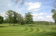 Sprowston Manor Golf Club carries lots of the preferred golf course within Norfolk