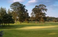 View Sprowston Manor Golf Club's beautiful golf course situated in amazing Norfolk.