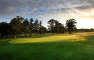 Sprowston Manor Golf Club includes some of the preferred golf course near Norfolk