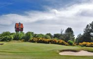 All The Thorpeness Golf Club's beautiful golf course situated in vibrant Suffolk.