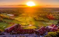 All The Ufford Park Woodbridge Golf's impressive golf course situated in amazing Suffolk.