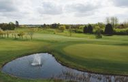 Ufford Park Woodbridge Golf provides some of the premiere golf course in Suffolk