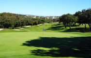 San Roque Club - Old Course has got some of the top golf course around Costa Del Sol