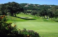 San Roque Club - Old Course has got among the most popular golf course near Costa Del Sol