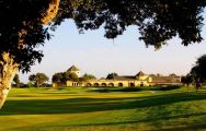 All The San Roque Club - Old Course's lovely golf course in dramatic Costa Del Sol.
