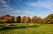 All The Gog Magog Golf Club's impressive golf course within impressive Cambridgeshire.