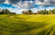 All The Gog Magog Golf Club's beautiful golf course within spectacular Cambridgeshire.