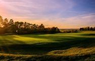 Gog Magog Golf Club hosts lots of the best golf course within Cambridgeshire