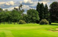 Kedleston Park Golf Club carries among the most excellent golf course around Derbyshire
