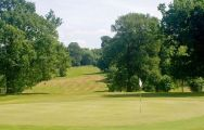 Chesterfield Golf Club boasts several of the top golf course within Derbyshire