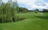 View Horsley Lodge Golf Club's impressive golf course in sensational Derbyshire.