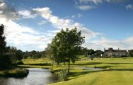 All The Horsley Lodge Golf Club's impressive golf course in astounding Derbyshire.