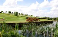 All The Horsley Lodge Golf Club's lovely golf course within stunning Derbyshire.