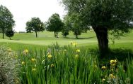 Horsley Lodge Golf Club features several of the most desirable golf course within Derbyshire