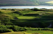 Royal North Devon Golf Club consists of several of the most excellent golf course within Devon
