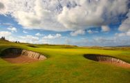 Royal North Devon Golf Club consists of lots of the most excellent golf course near Devon