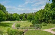 Thorndon Park Golf Club has some of the most desirable golf course around Essex