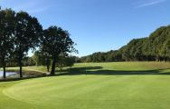 View Thorndon Park Golf Club's picturesque golf course situated in fantastic Essex.