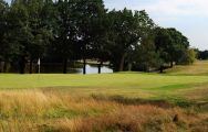 View Thorndon Park Golf Club's lovely golf course situated in amazing Essex.