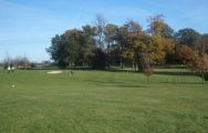 Colchester Golf Club offers several of the most excellent golf course within Essex