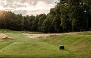Ashridge Golf Club has got some of the best golf course in Hertfordshire