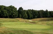 Ashridge Golf Club boasts some of the most desirable golf course in Hertfordshire