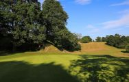 Knole Park Golf Club consists of lots of the premiere golf course around Kent