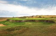 Royal West Norfolk Golf Club offers among the top golf course within Norfolk