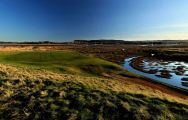 Royal West Norfolk Golf Club includes several of the best golf course in Norfolk