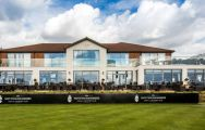 The Nottinghamshire Golf and Country Club has several of the top golf course in Nottinghamshire
