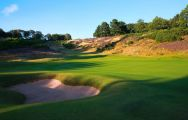 All The Notts Golf Club's scenic golf course within breathtaking Nottinghamshire.