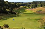Notts Golf Club boasts some of the premiere golf course in Nottinghamshire