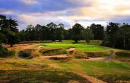 St George's Hill Golf Club has got some of the top golf course around Surrey