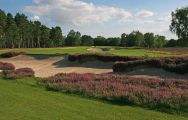 West Sussex Golf Club consists of among the best golf course in Sussex